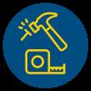 shed workshop icon