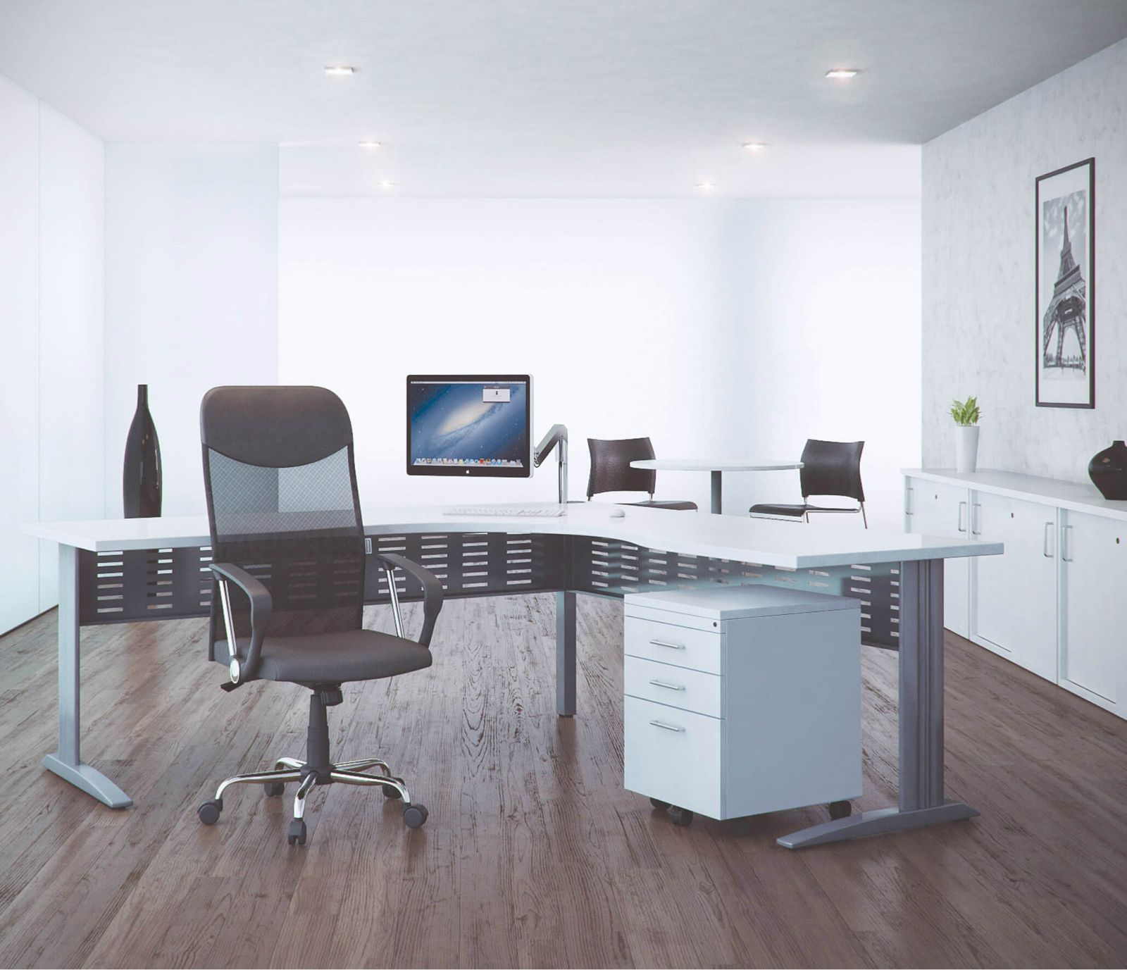office shed for business idea