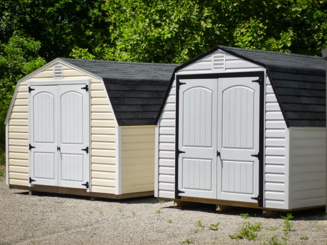 Sheds for sale near Columbia, KY and Russell Springs, KY
