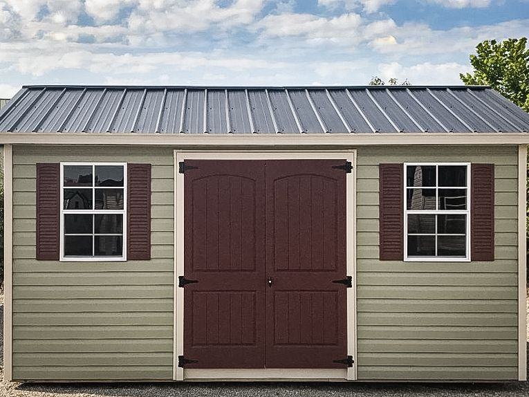 storage shed for sale in shepherdsville ky