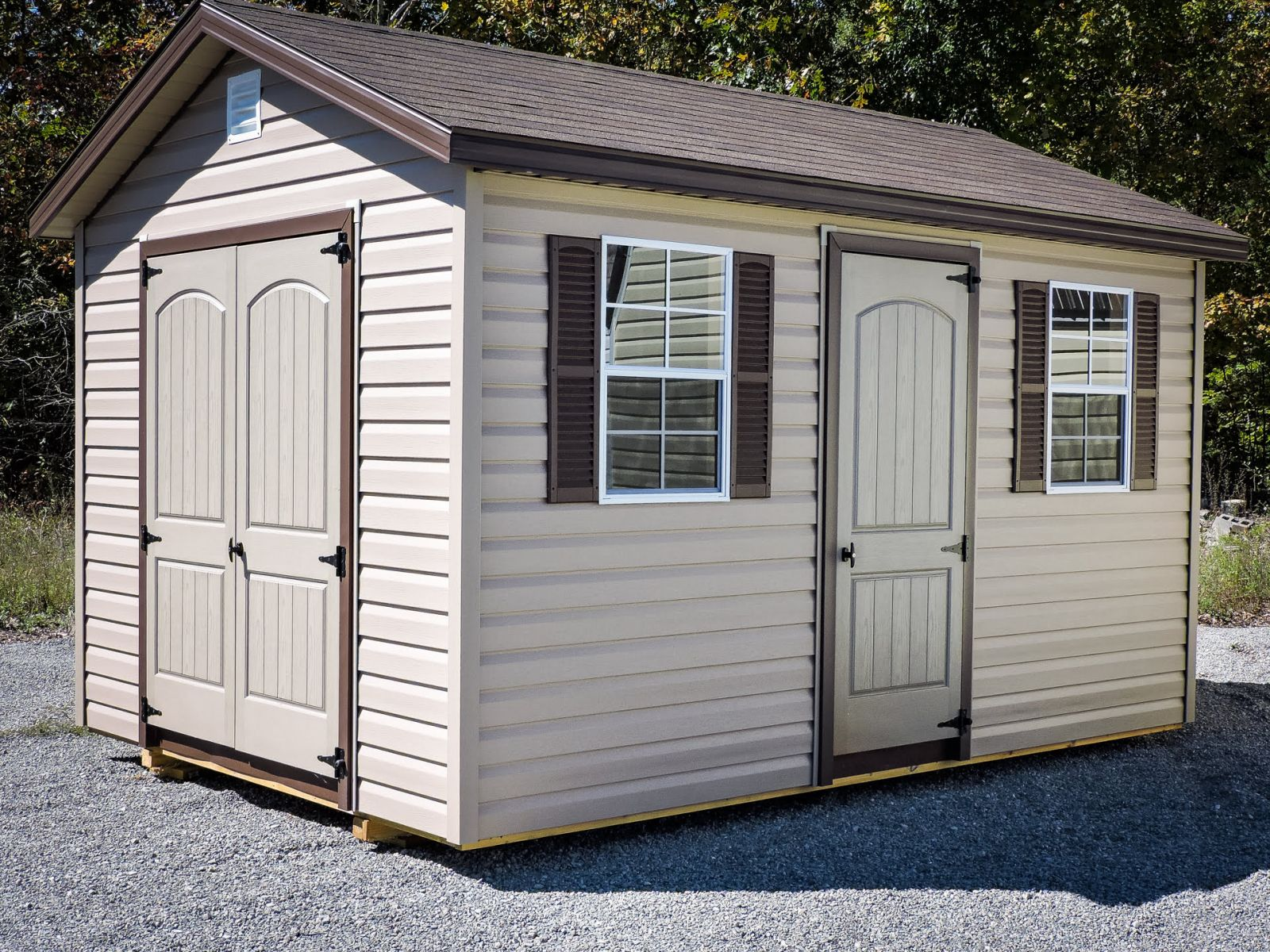 a shed for sale in russellville ky