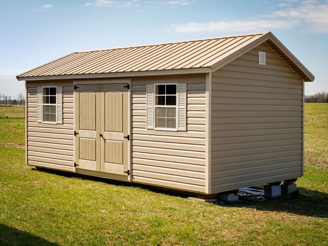shed for sale in hartsville tn