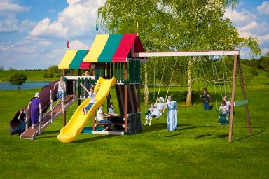 A playset for sale in KY & TN