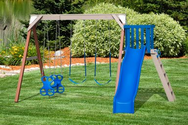 A vinyl playset for sale in TN & KY
