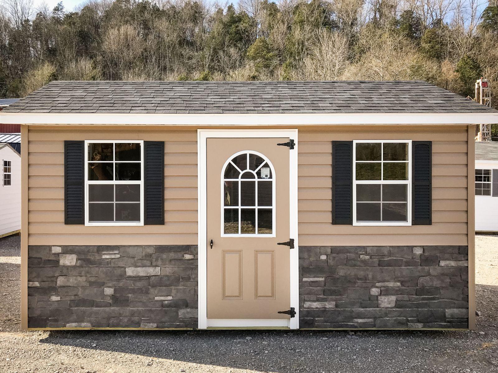 a prefab storage shed for sale in mount juliet tn