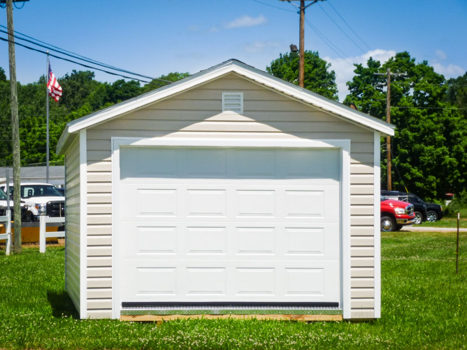 garage shed for sale in tompkinsville ky