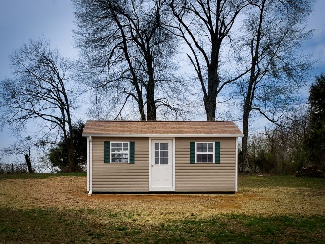 shed for sale in tompkinsville ky
