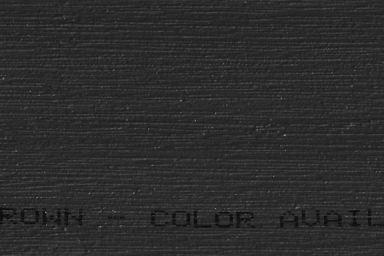 Musket Brown vinyl shed color
