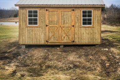 sheds in kentucky 40