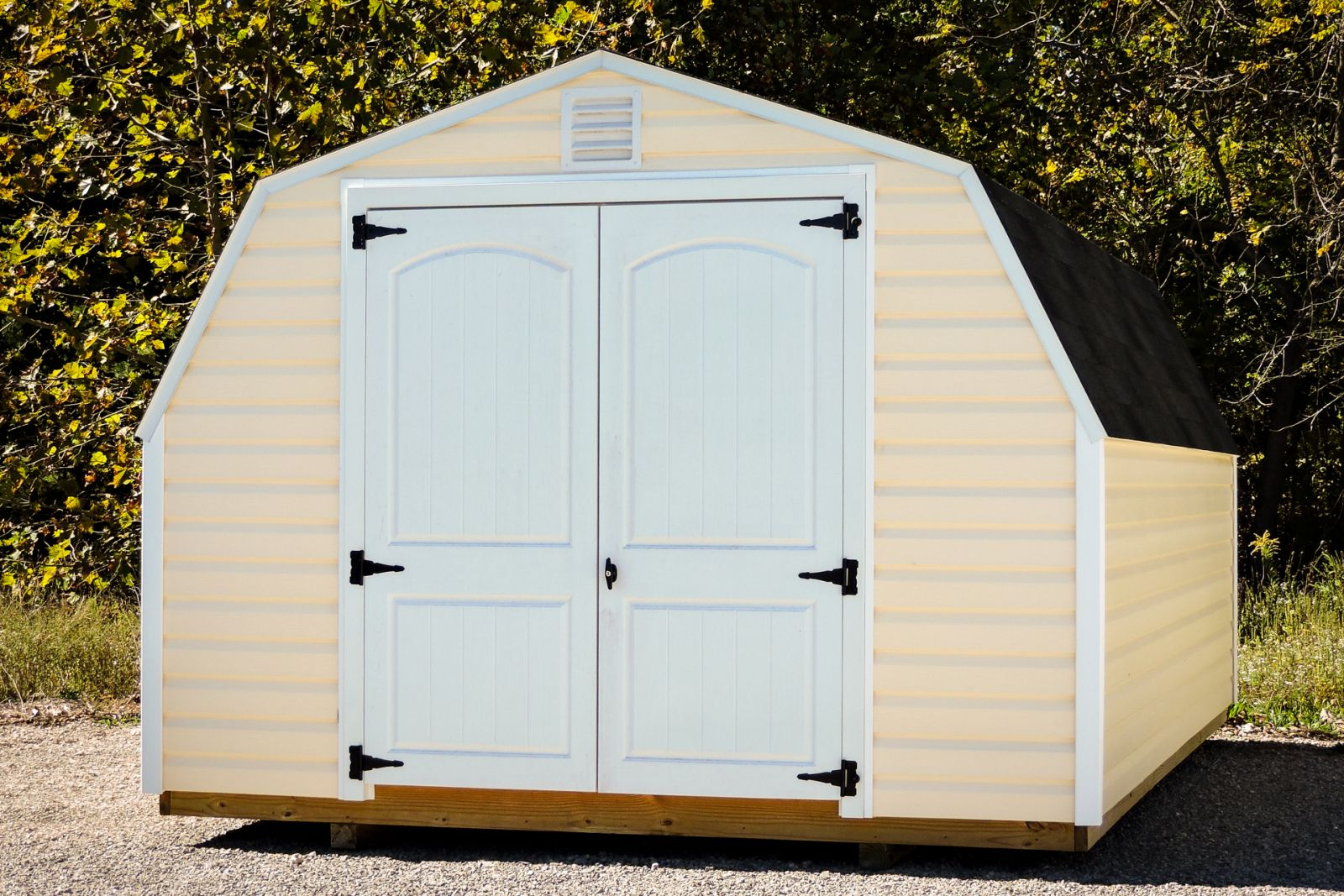 Photos of Portable Sheds in KY & TN | Esh's Utility Buildings